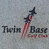 Twin Base Golf Club Logo