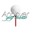 Andover Golf Course Logo