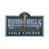 Echo Hills Golf Course Logo