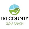 Tri County Golf Ranch Logo