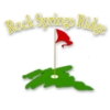 Rock Springs Ridge Golf Club Logo