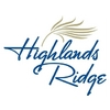 North Course at Highlands Ridge Logo