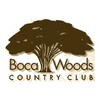 Woods at Boca Woods Country Club Logo