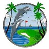 Lakes/River Golf Course Cocoa Beach Country Club Logo