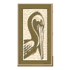 Ibis Golf Course at Pelican Preserve Golf Club Logo