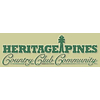 Heritage Pines Country Club Logo