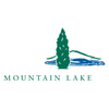 Mountain Lake - Private Logo