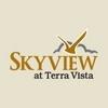 Skyview at Terra Vista Logo
