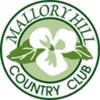 Virginia/Amelia at Mallory Hill Golf Course Logo