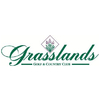 Grasslands Golf & Country Club Logo