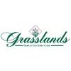 Grasslands Golf & Country Club Logo