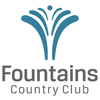 South at Fountains Country Club Logo