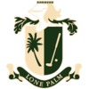 Lone Palm Golf Club Logo