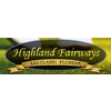 Highland Fairways Golf Club Logo