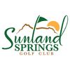 Superstition Course at Sunland Springs Village Logo