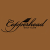 Copperhead Golf Club Logo