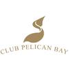 The Club Pelican Bay - Club/Pelican Course Logo
