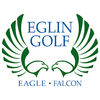 Eglin AFB Golf Course - Falcon Logo