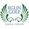 Eglin AFB Golf Course - Falcon Logo
