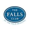 Falls Country Club, The - Private Logo