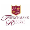 Frenchman's Reserve Golf Course Logo