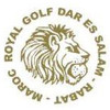 Dar Es Salam Royal Golf Club - Red Course Logo