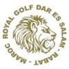 Dar Es Salam Royal Golf Club - Blue Course Logo