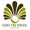 Golf du Soleil - Red Course Logo