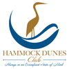 Hammock Dunes - Rees Jones Creek Course Logo