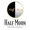 Half Moon Golf Club Logo