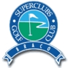 SuperClubs Golf Club Braco Logo