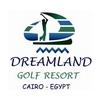 Dreamland Golf & Tennis Resort - Pharaoh Course Logo