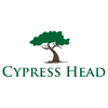 Cypress Head Golf Club Logo