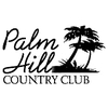 Palm Hill Country Club - Private Logo