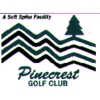 Pinecrest Golf Course - Semi-Private Logo