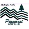 Pinecrest Golf Course - Semi-Private Logo