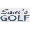 Sam Executive Golf Course Logo