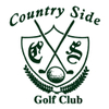 Country Side Golf Club Logo