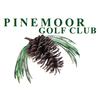 Pinemoor West Golf Club Logo