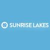 Sunrise Lakes Phase IV Golf Course Logo