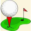 Betmar Acres Golf Club - White Course Logo