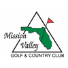 Mission Valley Golf & Country Club Logo