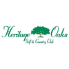Heritage Oaks Golf & Country Club Logo