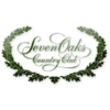 Seven Oaks Country Club - Lakes/Islands Course Logo