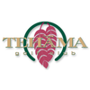 Tehama Golf Club Logo