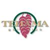 Tehama Golf Club Logo