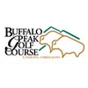 Buffalo Peak Golf Course Logo