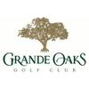Grande Oaks Golf Club - Par 3 Logo