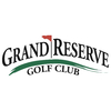 Grand Reserve Golf Club Logo
