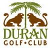 Duran Golf Club - Championship Course Logo